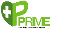 Prime - Pharmacy Information System